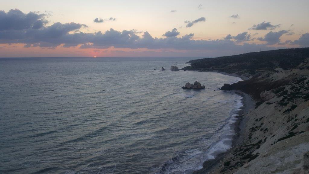 17 arrêts sur mon roadtrip autour de Chypre