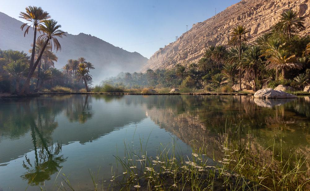 5 Reasons To Visit Oman