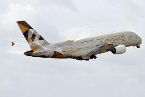 Aéroplan et Etihad annoncent un partenariat