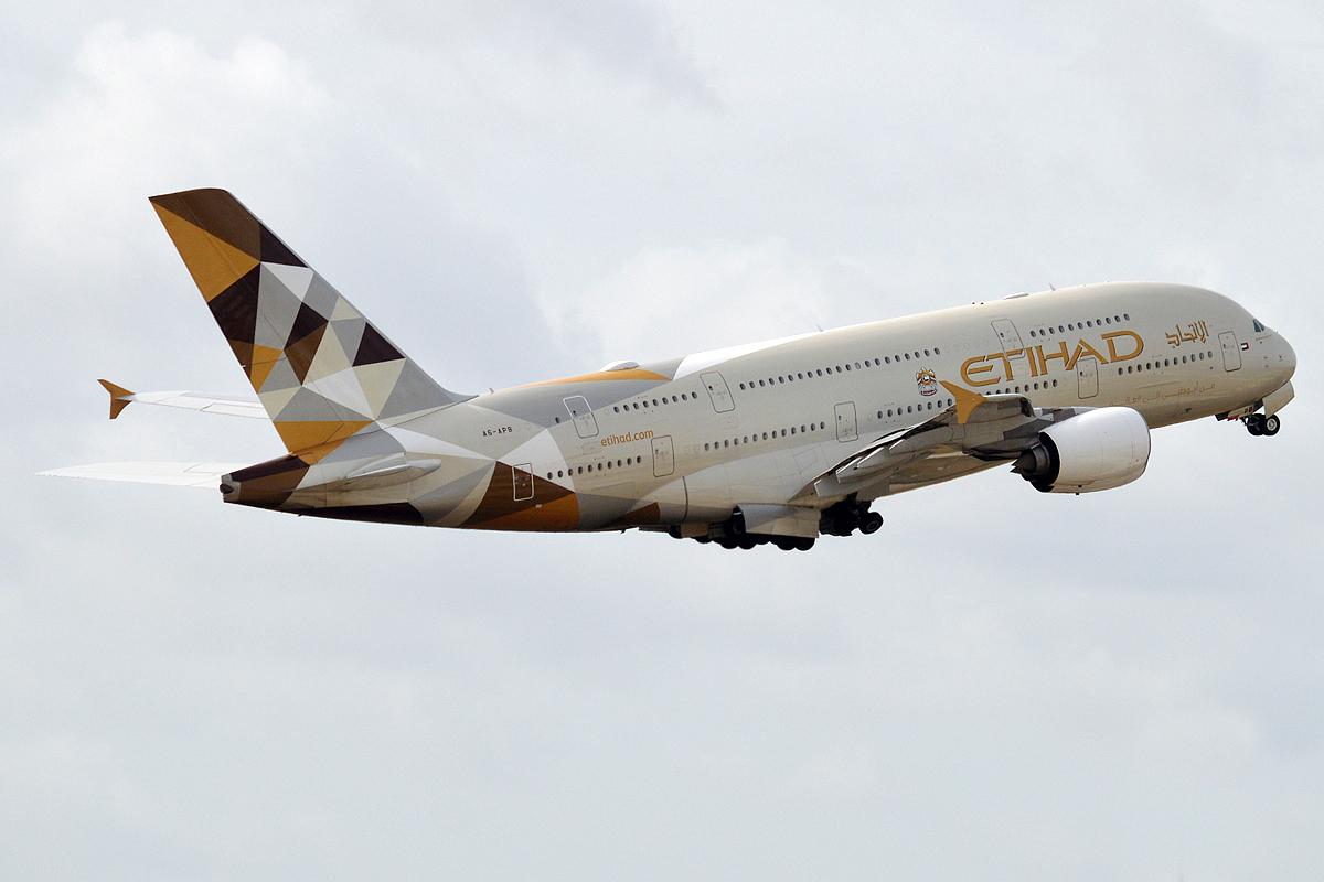 Aeroplan And Etihad Announce A New Partnership