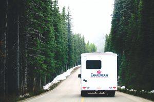 Deal: location de VR à 1$ par jour de Calgary à Montréal (avec 100$ d'essence fournie)