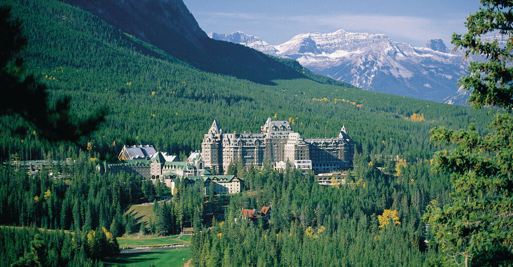 Fairmont Hotels: Great 2 For 1 Deal On Luxury Hotels (Book Before July 31st)