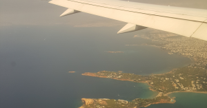 Overview Of Our Current Trip To Greece And Turkey