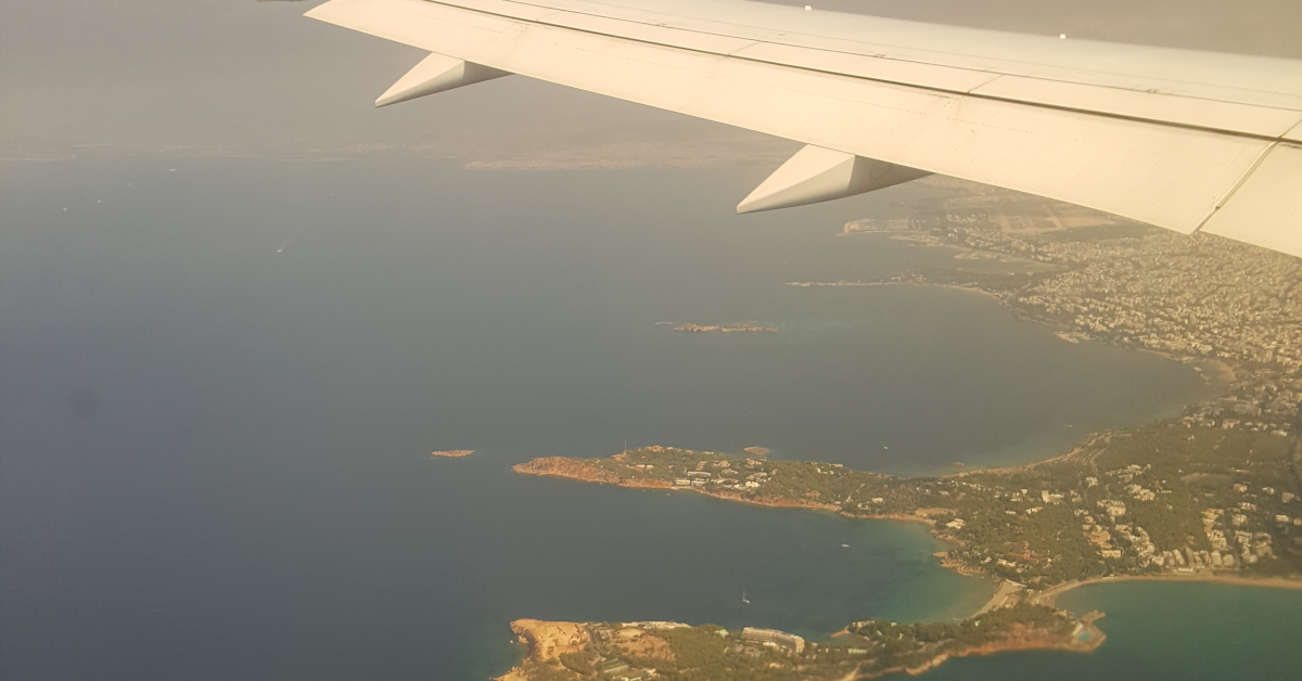 You are currently viewing Overview Of Our Current Trip To Greece And Turkey