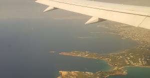 Survol de notre voyage actuel en Grèce et en Turquie