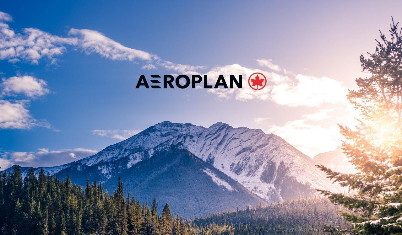 C'est officiel: voici le nouveau programme Aéroplan
