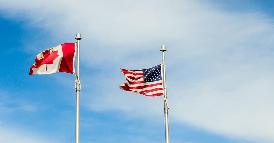 Prolongement de la fermeture de la frontière (terrestre) Canada–États-Unis jusqu'au 21 juin