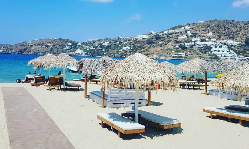 Comment c'est de voyager en Grèce pendant la pandémie de coronavirus