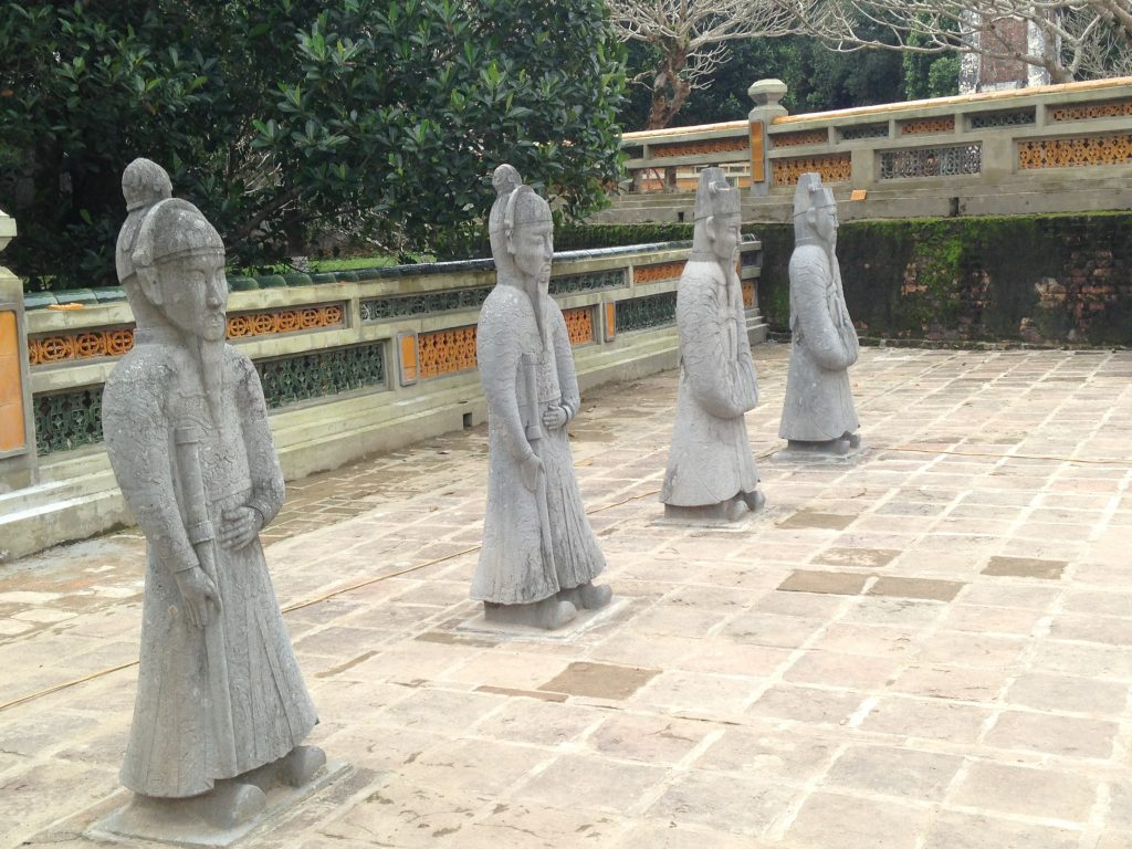 Monuments Hué