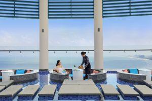 10 nuits gratuites dans un hôtel 5-étoiles au Vietnam (ou 5 sans compagnon de voyage)