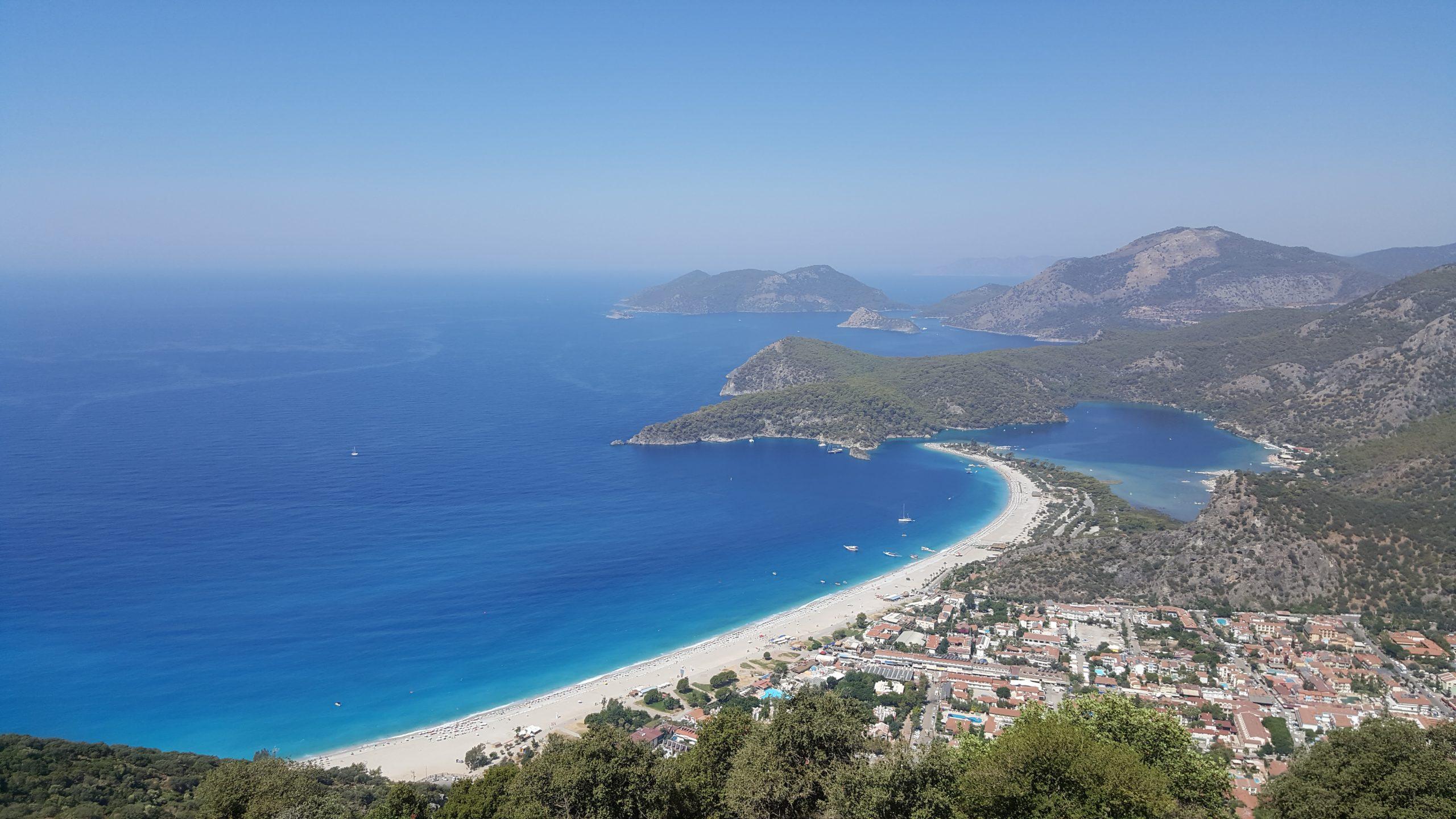 What It's Like To Travel To Turkey During The Coronavirus Pandemic