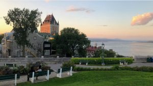Read more about the article 6 Places To Visit In The Québec City Area