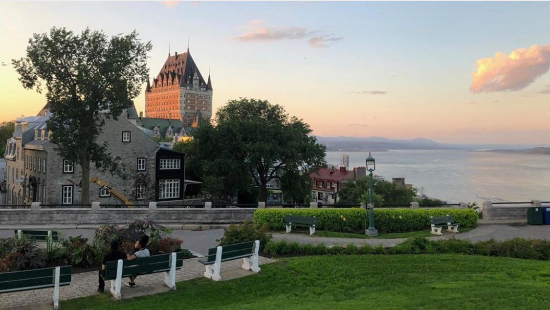 You are currently viewing 6 endroits pour redécouvrirla ville de Québec et ses environs