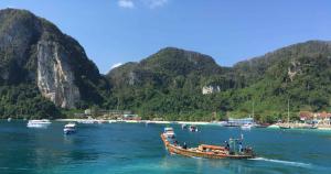 Ne faire qu'un avec le Pad thaï: trucs pour voyager en Thaïlande et découverte des 3 belles régions