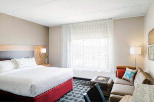 Promo Marriott: tous les hôtels sont au prix «Off-Peak» (réservations faites avant le 15 octobre)