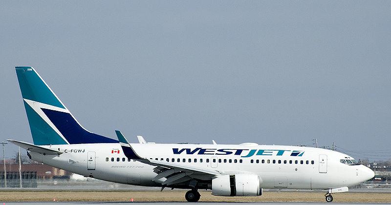 You are currently viewing WestJet va enfin rembourser et arrêter de confisquer l'argent des voyageurs (faisant mal paraître Air Canada)