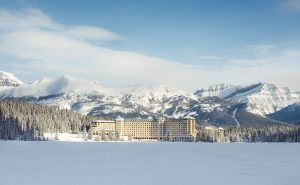 Great 2 For 1 Deal On Luxury Fairmont Hotels (Valid Through April And Fully-Refundable)