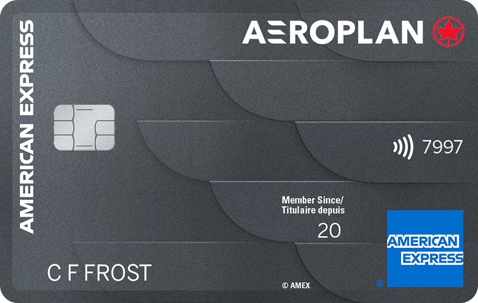 American Express® Aeroplan®*