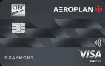 CIBC Aeroplan® Visa Infinite*