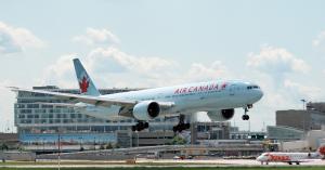 2 aéroports majeurs augmentent leurs frais d'aéroport (chargé sur chaque billet)
