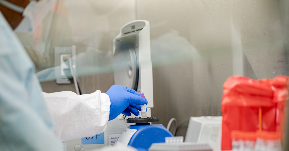 Canada's Pilot Project To Replace The 14-Day Quarantine With Coronavirus Testing