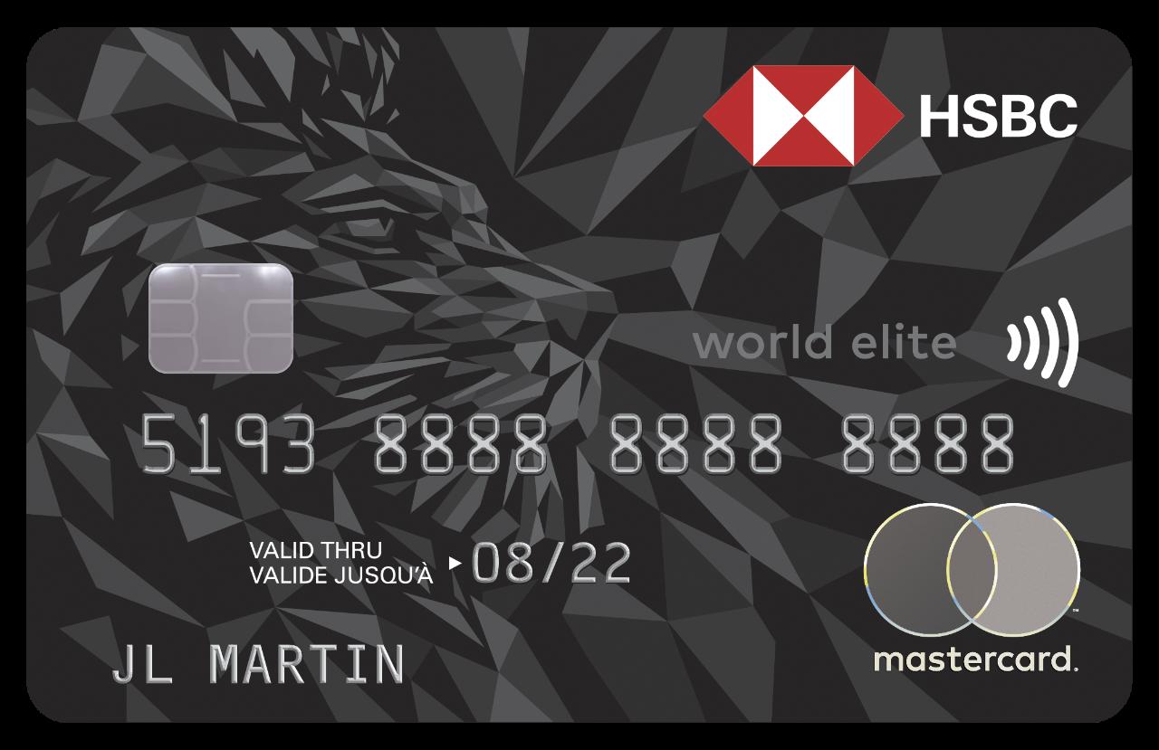 HSBC-World-Elite-Mastercard
