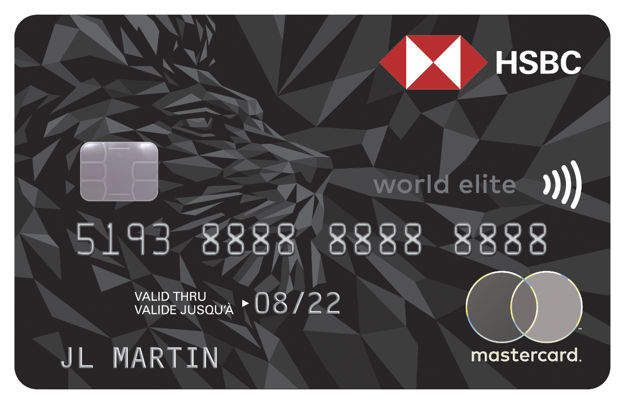 HSBC-World-Elite-Mastercard