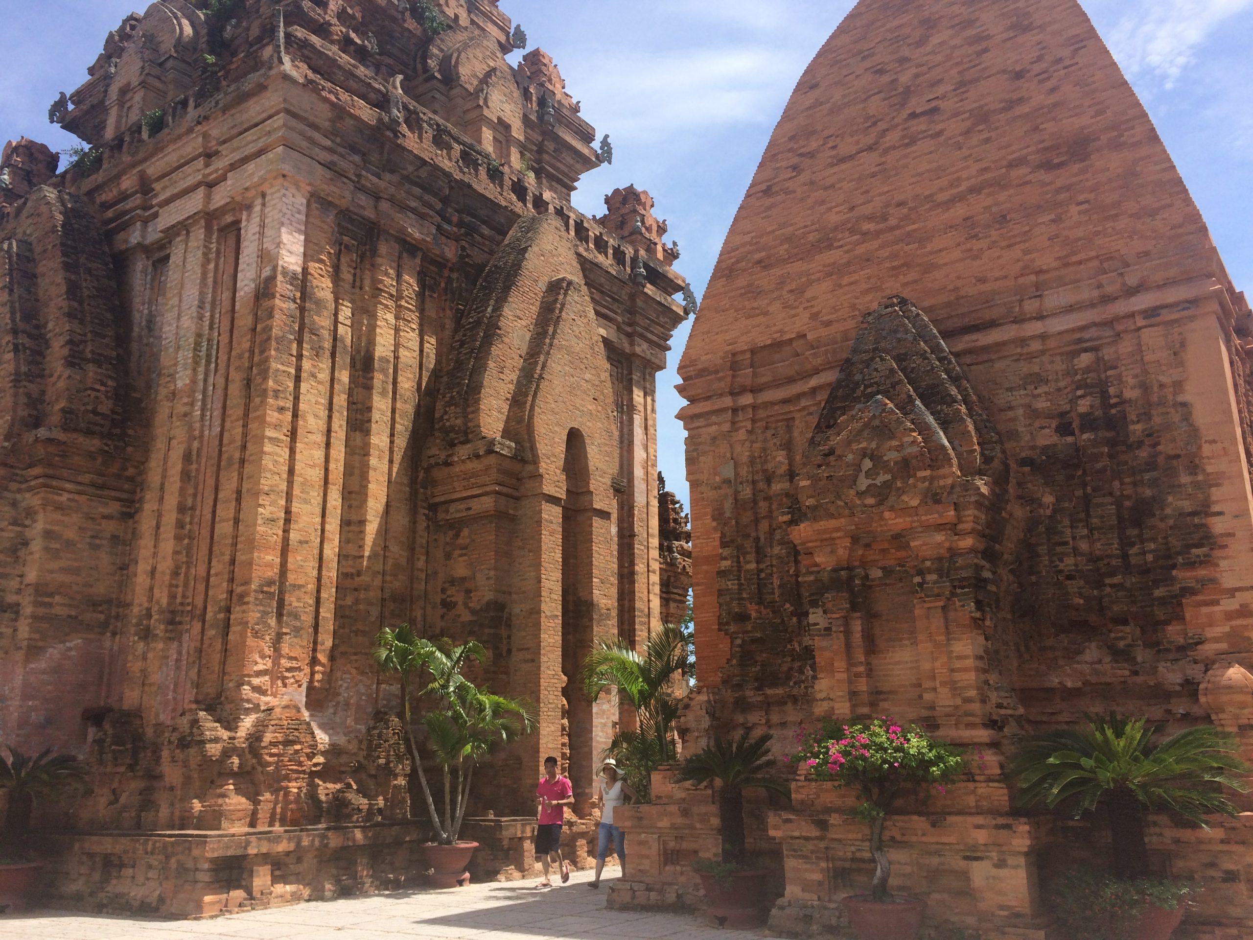 Po Nagard temple