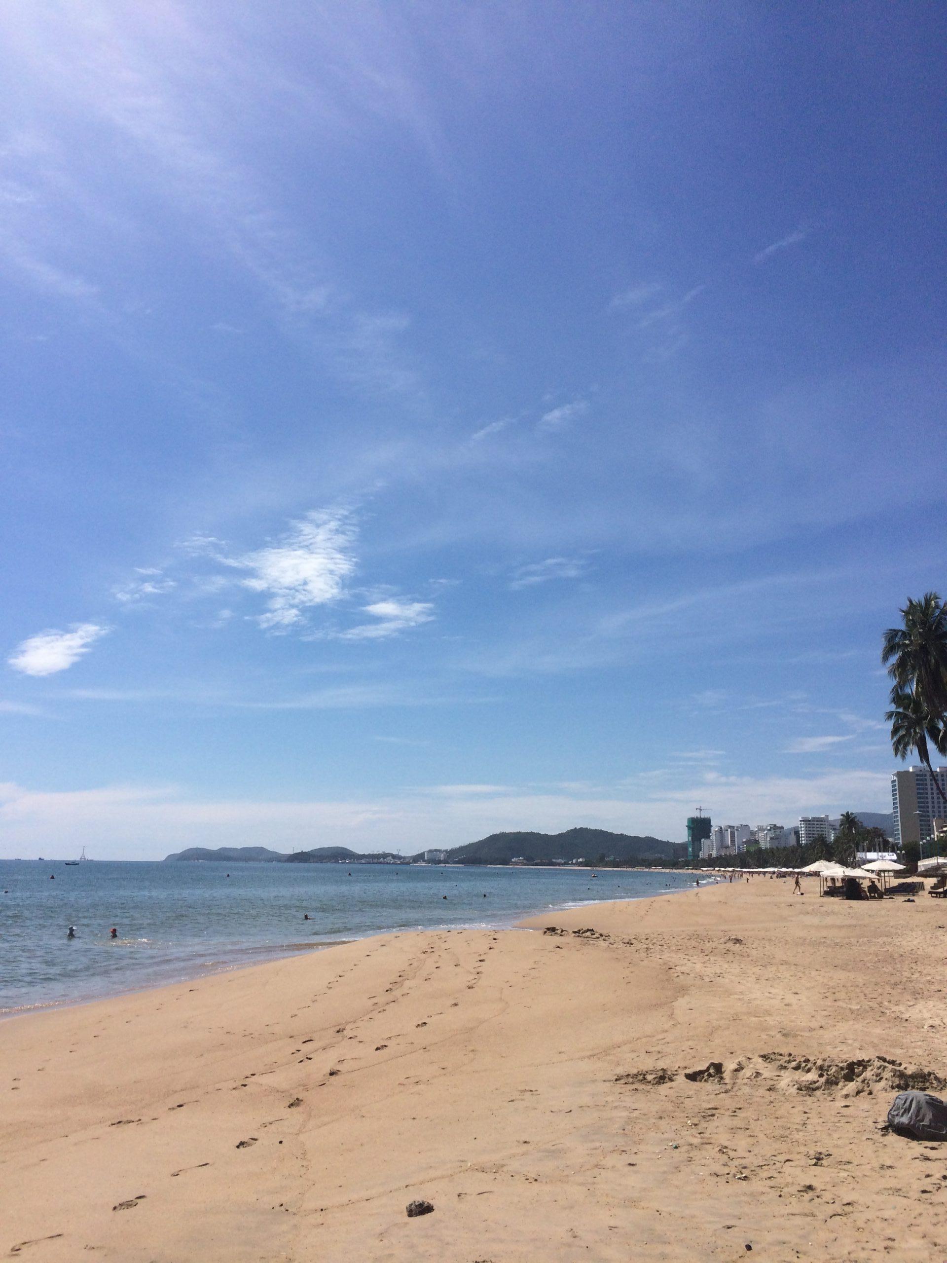 Nha Trang plage