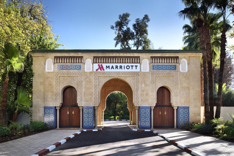 3 magnifiques hôtels au Maroc où tu peux facilement passer 10 nuits gratuites