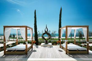 2 magnifiques hôtels en Azerbaïdjan où tu peux facilement passer 10 nuits gratuites (des hôtels 5-étoiles)