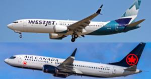 737 MAX: un transporteur canadien planifie relancer les vols en janvier