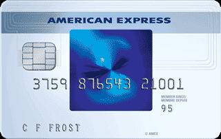 Carte RemiseSimple d'American Express