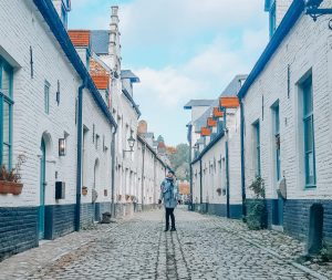 5 villes belges que tu dois découvrir