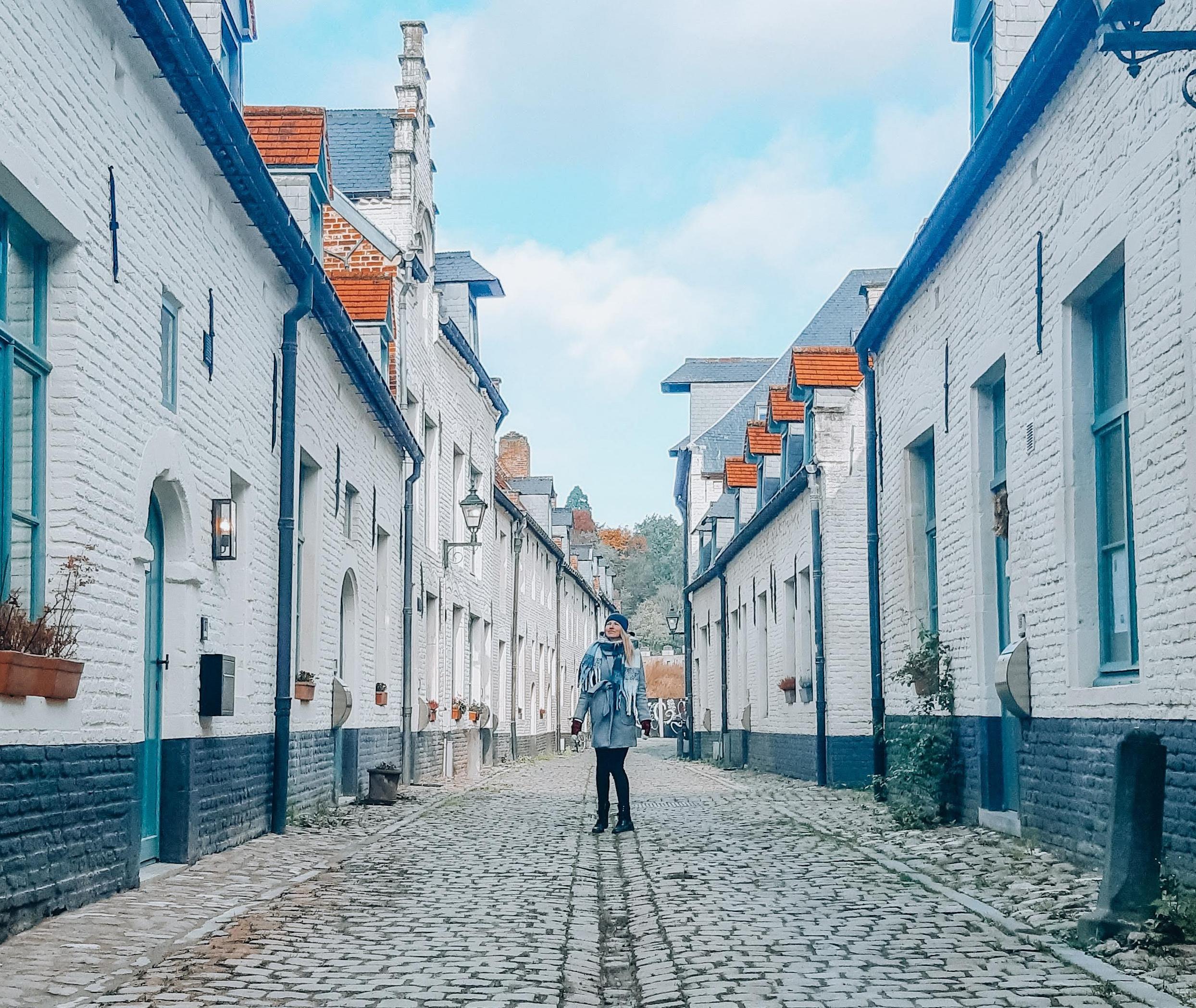 You are currently viewing 5 villes belges que tu dois découvrir