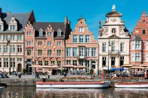 Un hôtel gratuit en Belgique avec le certificat de nuitée gratuite Marriott