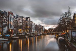 Découvrir les pays du Benelux