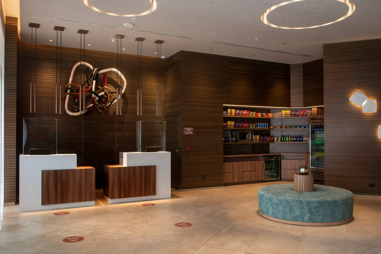 7 hôtels Marriott de catégorie 1 à réserver avant le 3 mars