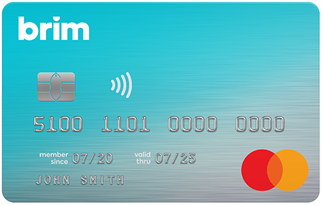 Carte Brim Mastercard