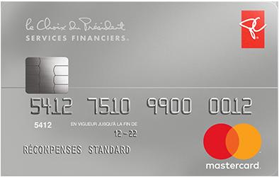 Mastercard PC Finance