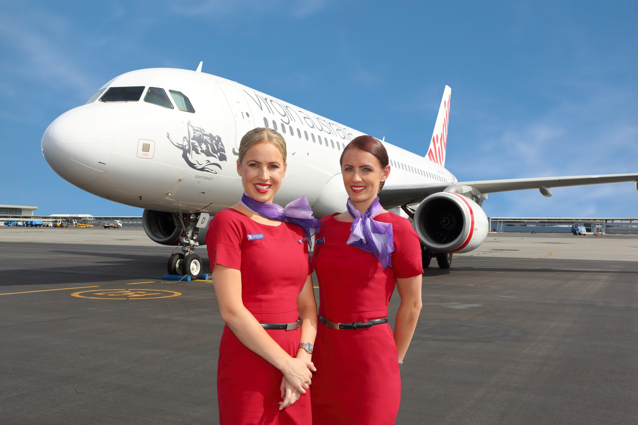 Virgin Australia Becomes Aeroplan Partner Airline