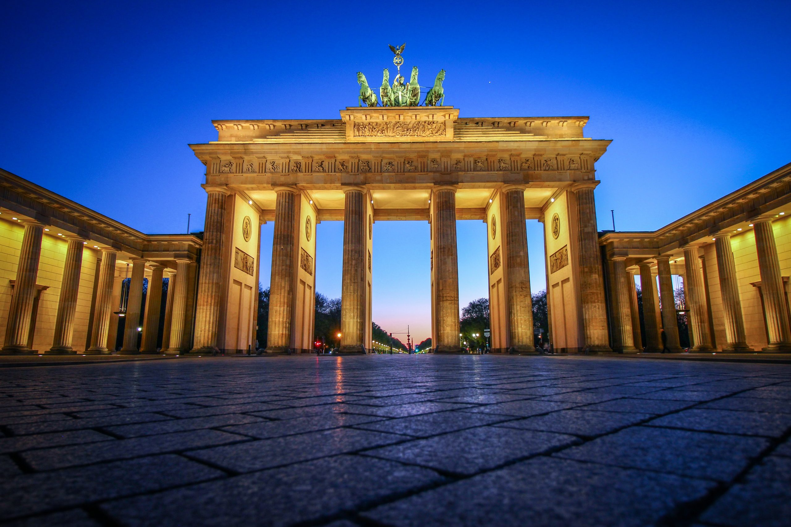 Berlin: 5 Favorite Spots After Living In The City For A Month