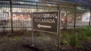 L'entrée au Canada par la frontière terrestre sans quarantaine à l'hôtel: guide ultime
