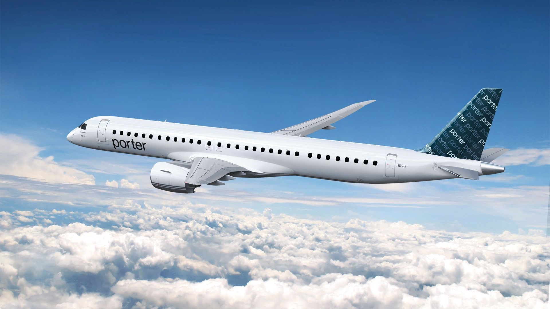 Premium Canadian Airline Porter Announces MAJOR Expansion