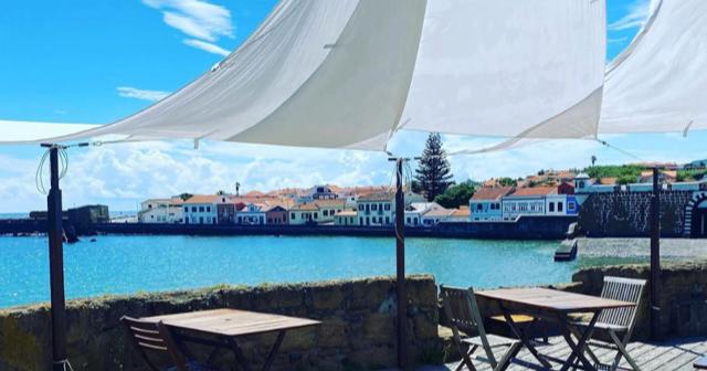 You are currently viewing L'île de Faial aux Açores, un petit paradis dans l'océan Atlantique