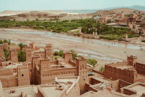 Read more about the article Le Canada interdit les vols (directs) du Maroc