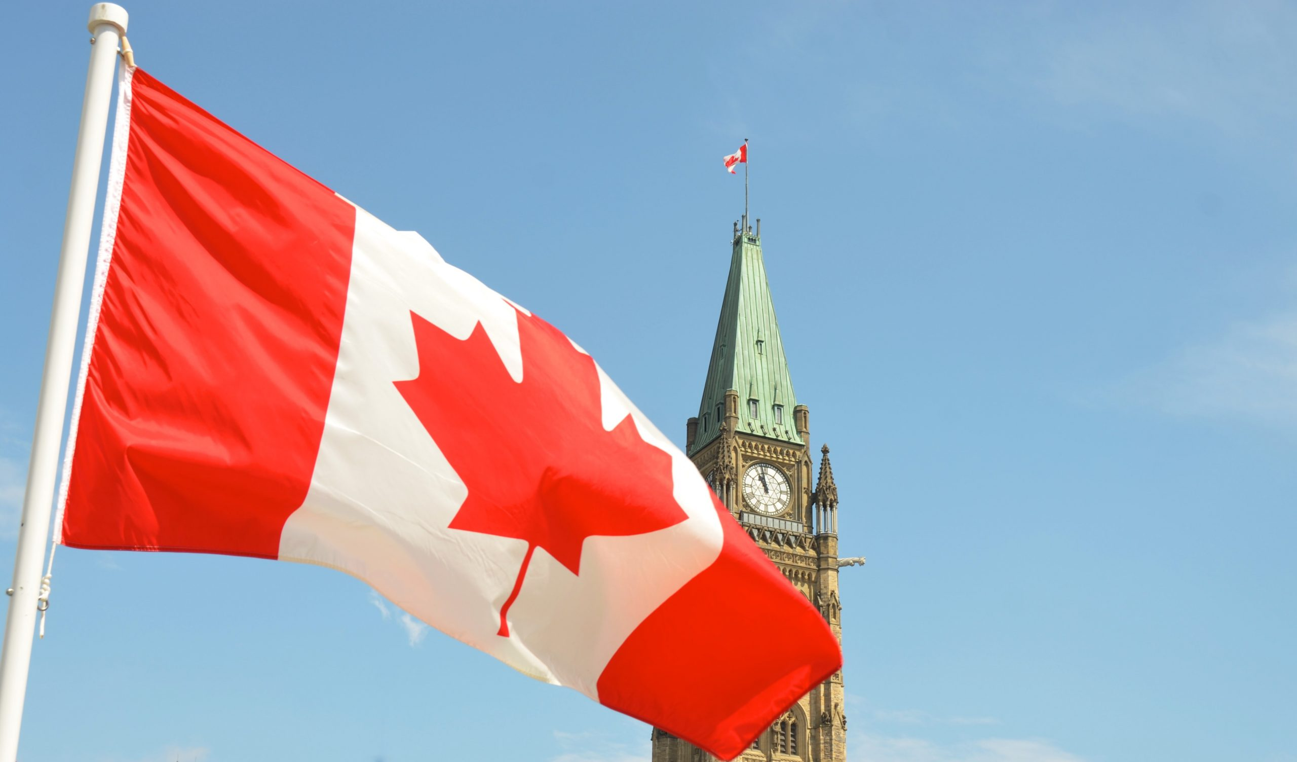 You are currently viewing The US CDC Recommends Avoiding Canada To Unvaccinated Travelers…