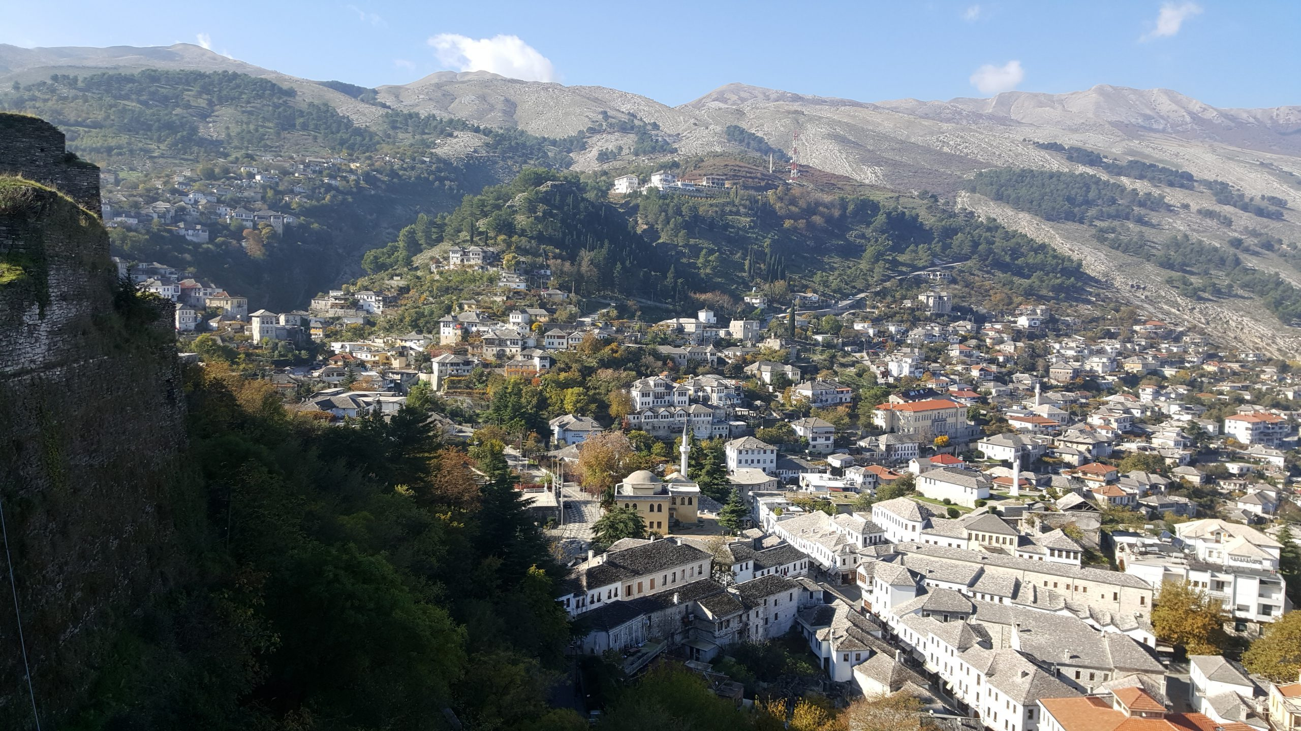You are currently viewing 14 Stops On Our Epic Roadtrip Itinerary In Albania