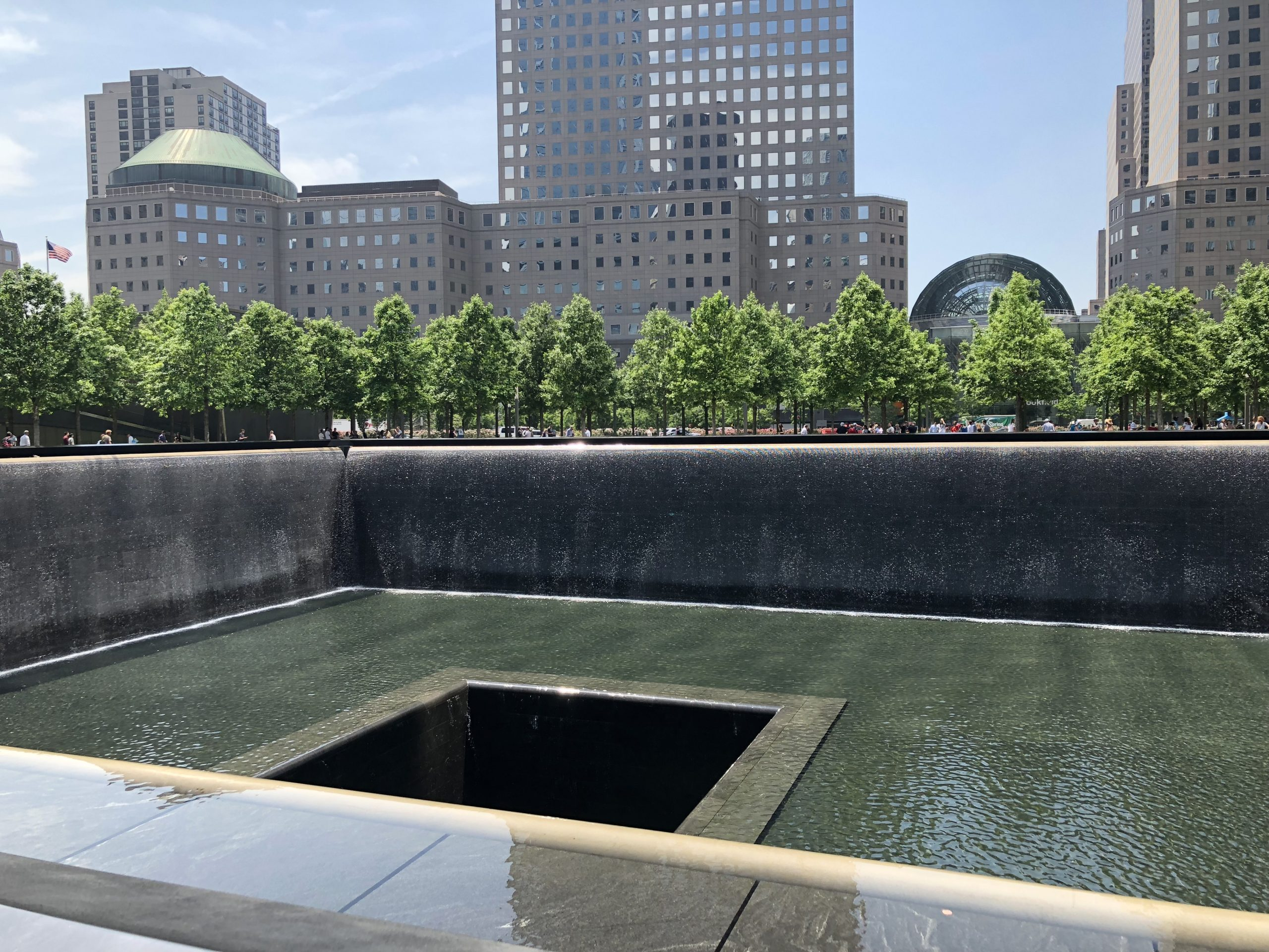 You are currently viewing My Visit To The September 11 Memorial And World Trade Center Site In New York City
