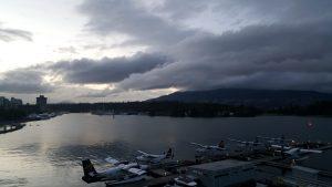 Read more about the article Logistique de mon voyage actuel à Vancouver